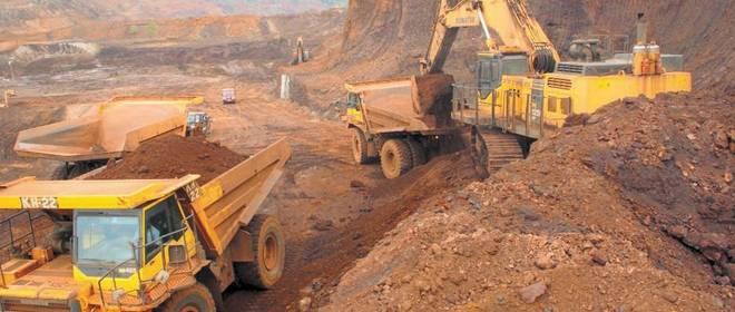تهدید جدیدی برای صادرات سنگ آهن ایران