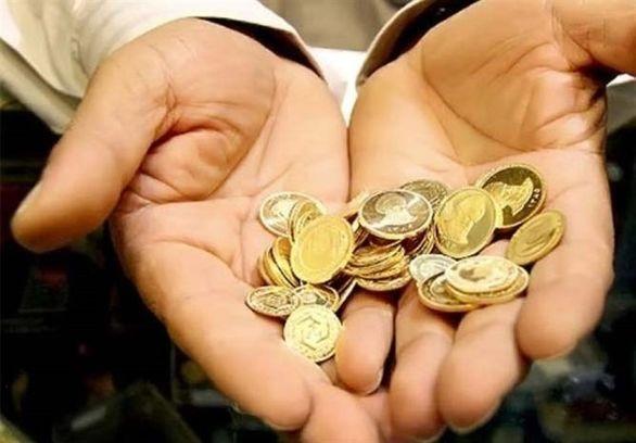 بیتفاوتی بازار طلا به دور دوم تحریم ها