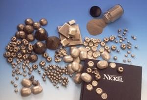 افزایش قیمت نیکل در بازارهای جهانی/ موجوذی نیکل در بورس فلزات لندن کاهش یافت