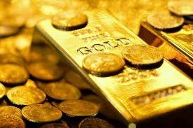 طلا از ابتدای هفته تاکنون 5 درصد ارزان تر شد/ کاهش ارزش دلار در بازار و افت هر اونس طلا در بازارهای جهانی عامل افت قیمت