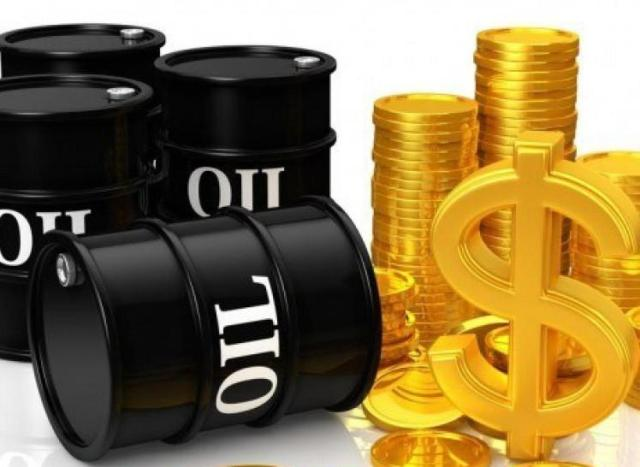 نفت در بازارهای جهانی 3 دلار گران شد