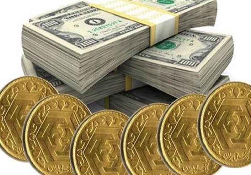 عقب نشینی دلار طلای جهانی را گرانتر کرد