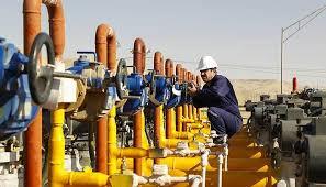 توسعه گاز رسانی به استان سیستان وبلوچستان