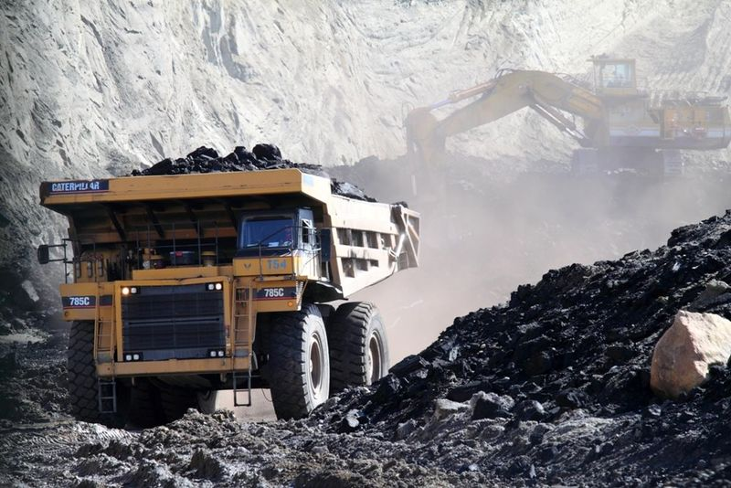 تصویر تابستانه تحولات معدن