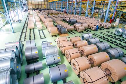 پوسکو قیمت فولاد ضد زنگ خود را برای ماه ژانویه ثابت نگه داشت