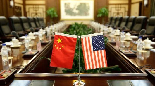 بازارهای اقتصادی در انتظار مذاکرات تجاری میان چین و آمریکا در هفتم و هشتم ژانویه