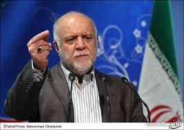 ایران در شرایط تحریم درباره مقاصد صادراتی نفت خود بحثی ندارد