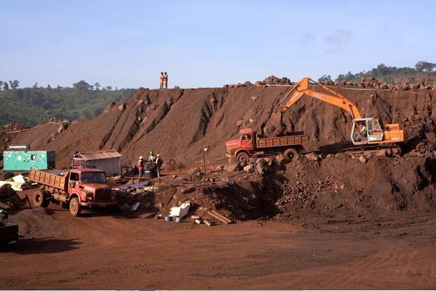 تولید سنگ آهن ایالت اودیشا هند افزایشی است/ پیش بینی تولید حدود 11 میلیون تن سنگ آهن در سال گذشته