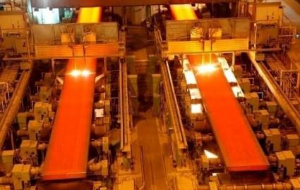 گام بلند فولاد مبارکه برای توسعه صادرات