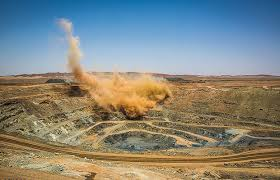 چالش مدعیان متعدد در اکتشافات معدنی