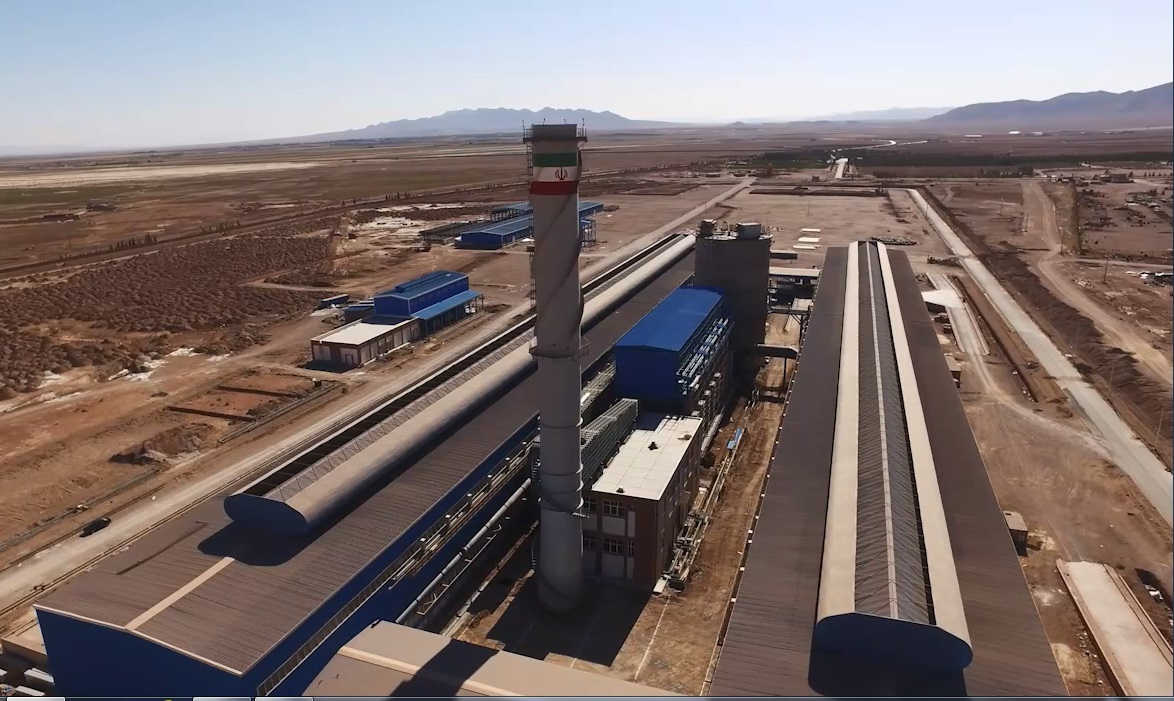 صعود 6 پله ای ایران با اتمام پروژه طرح های توسعه آلومینیوم جنوب و جاجرم/ جایگاه ایران به رتبه 12 جهانی ارتقا می یابد/ تولید آلومینیوم کشور تا پایان سال به 385 هزار تن افزایش می یابد