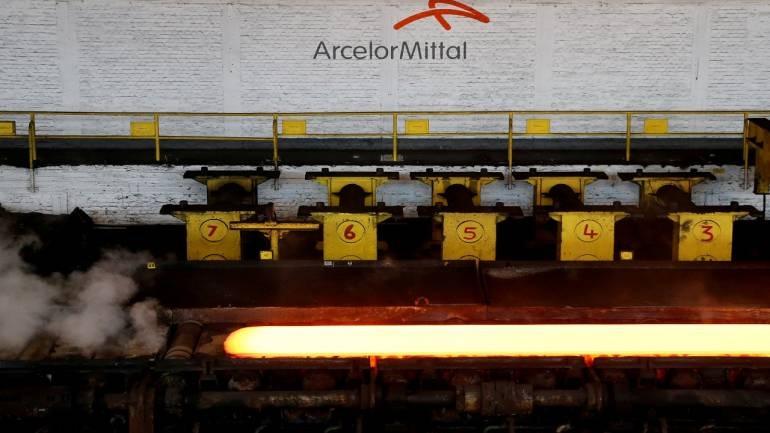 پیش بینی کاهش تقاضای جهانی فولاد در سال 2019 توسط بزرگترین فولادساز جهان