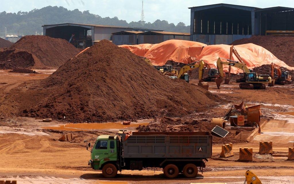 واردات بوکسیت چین در ژانویه 2019 به بالاترین سطح از ژانویه 2014 رسید/ عمده بوکسیت از گینه وارد شده است