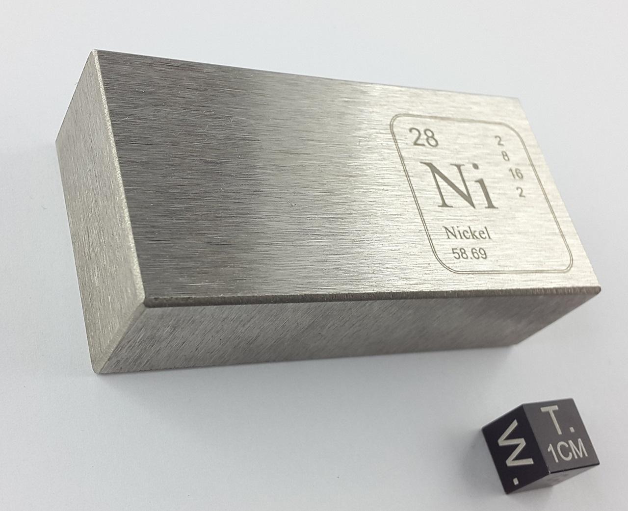 بهای نیکل در بورس فلزات لندن همچنان افزایش است
