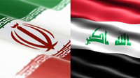مذاکرات رئیس کل بانک مرکزی با رئیس بانک مرکزی عراق