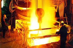 مجتمع فولادسازان امیرآباد مازندران فعالیت را از سرگرفت