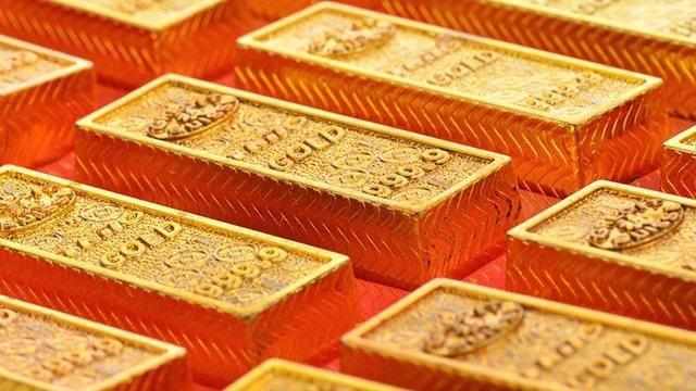 خرید 32 تن طلا توسط بانک مرکزی چین در عرض 3 ماه/ ذخایر طلای چین به 1874 تن رسید