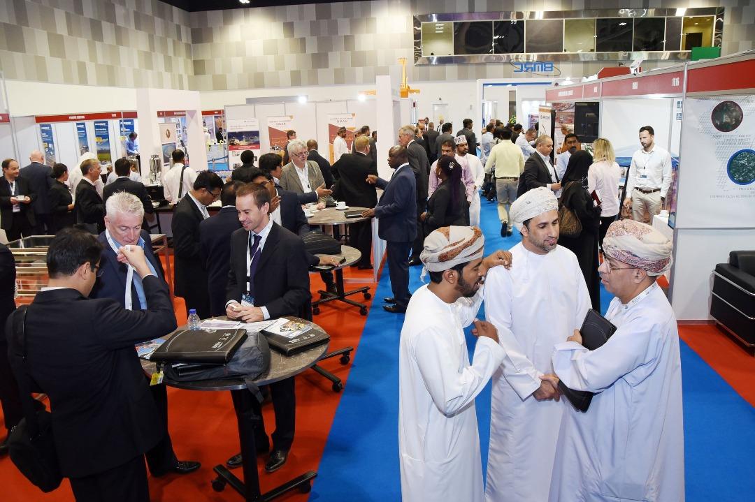 نمایشگاه معدن عمان فرصتی برای سرمایه گذاری