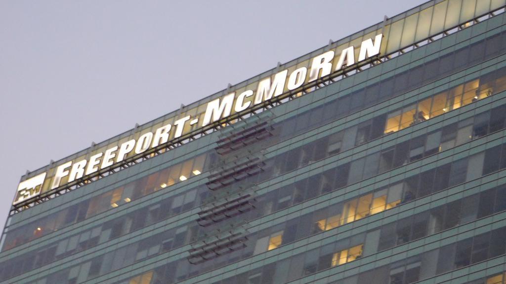 کاهش سهمیه صادرات کنسانتره مس شرکت فریپورت اندونزی