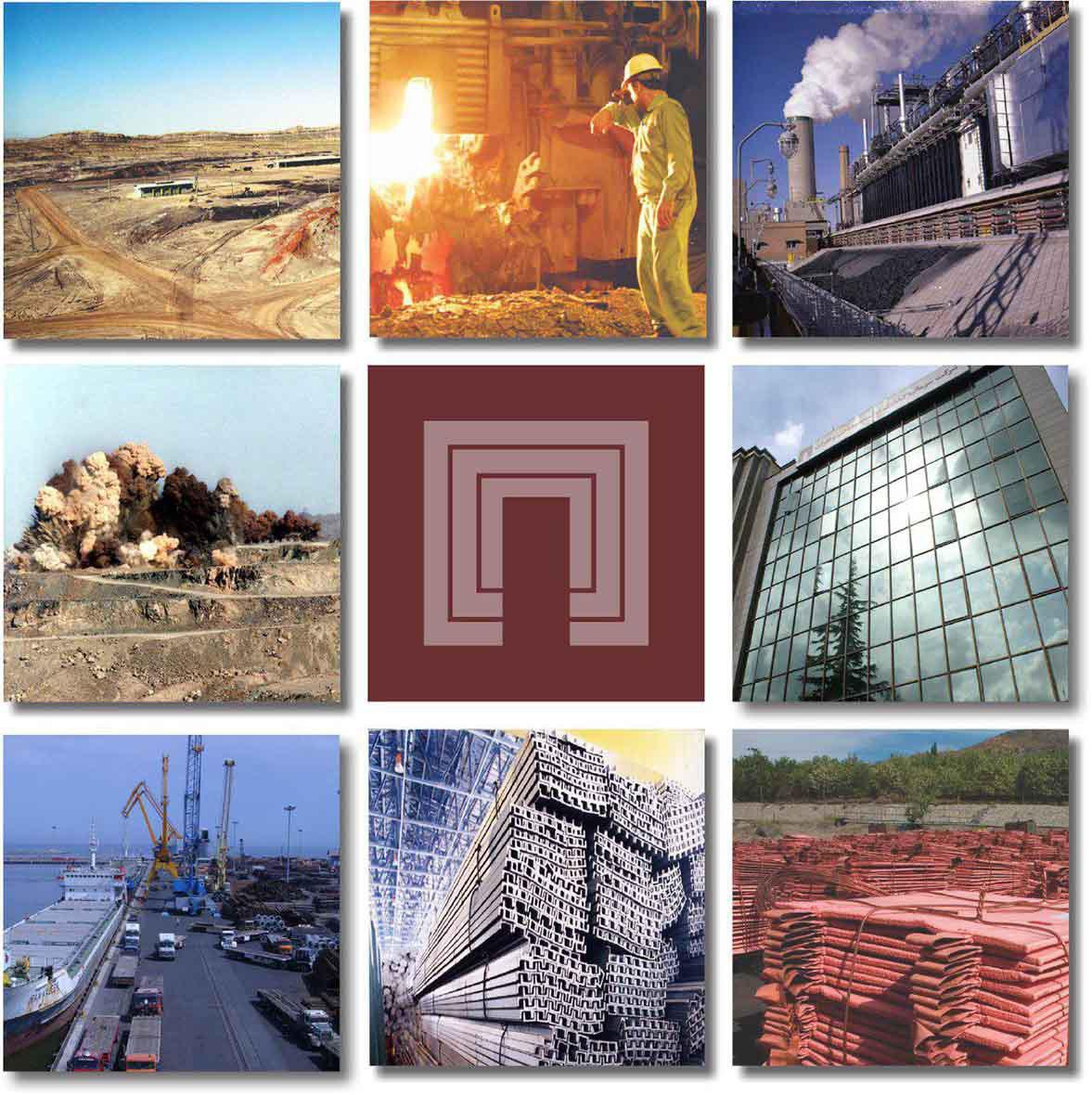 """تصویب افزایش 18 درصدی سهام """"ومعادن""""/ ایمیدرو بارکو را به توسعه معادن و فلزات تحویل می دهد"""