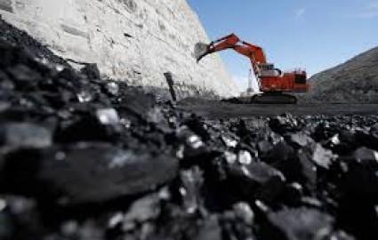 ظرفیت زغالسنگ ایران
