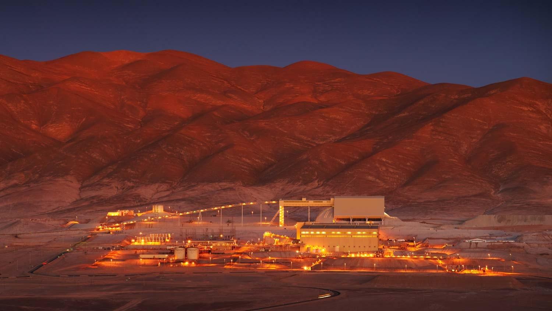 رقابت شدید در معادن مس شیلی/ پیش بینی بهبود تقاضای مس در آینده