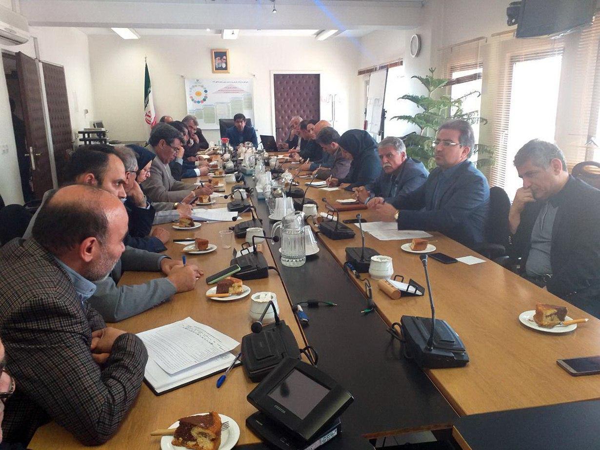 تفویض برخی از اختیارات وزارت صمت بـه خانههای صنعـت، مـعدن و تجارت نهایی شد