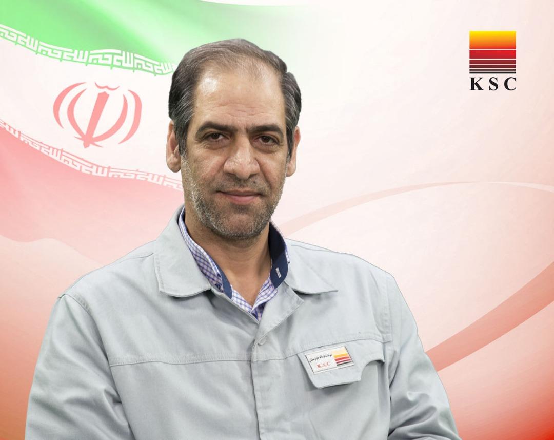پیام مدیرعامل شرکت فولاد خوزستان به مناسبت فرارسیدن یازدهم اردیبهشت روز جهانی کار و کارگر