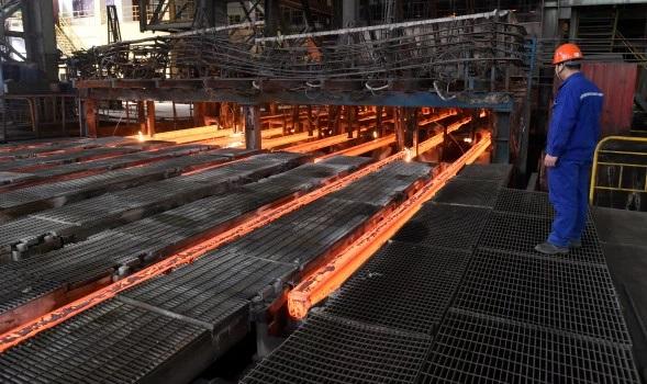 صنعت فولاد چین تحت فشار افزایش هزینه