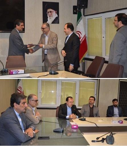 علیرضا شهیدی معاون وزیر و رئیس سازمان زمینشناسی و اکتشافاتمعدنی کشور شد