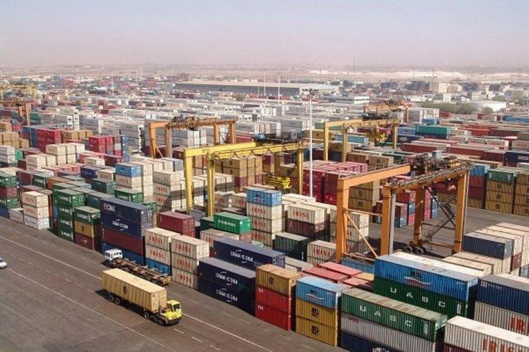 صادرات غیرنفتی ایران در نخستین ماه سال 18 درصد افت کرد
