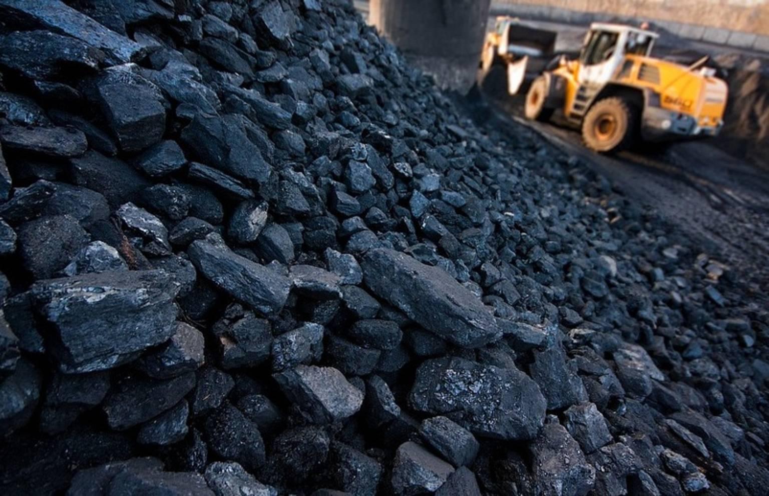 افت صادرات و واردات زغال کک شو اوکراین در 4 ماهه اول امسال