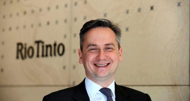 ریوتینتو به دنبال افزایش صادرات از  پیلبارا/ ریوتینتو کمبود عرضه واله را جبران می کند
