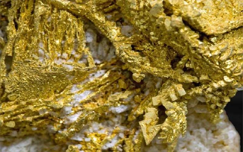 بهره برداری از دو معدن طلای بردسکن تا یک ماه آینده