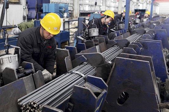 انجمن فولاد دنیا گزارش عملکرد ماهنامه فولاد چین را منتشر کرد/ کاهش تعداد فولادسازان صاحب صلاحیت فنی و مجاز به فعالیت چین/ موجودی فولاد و سنگ آهن در بنادر چین به روند کاهشی خود ادامه می دهند