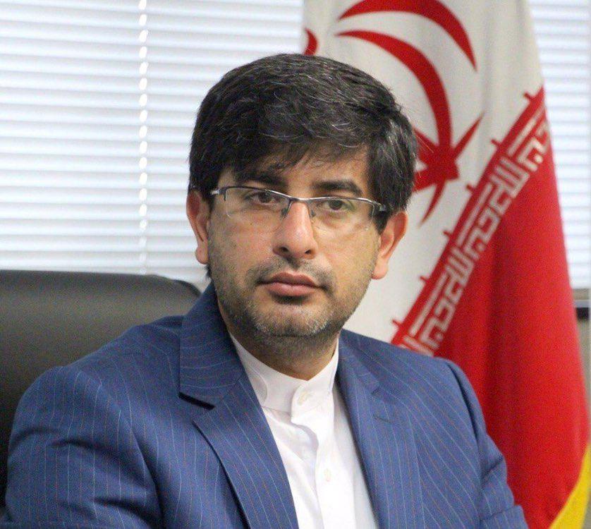 مسئول اجرای پروژه اقتصاد مقاومتی و جذب سرمایه گذاری وزارت صمت منصوب شد