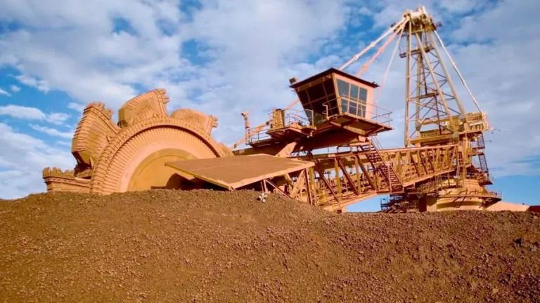 تقویت تقاضا بهای سنگ آهن را به بالاترین سطح رساند