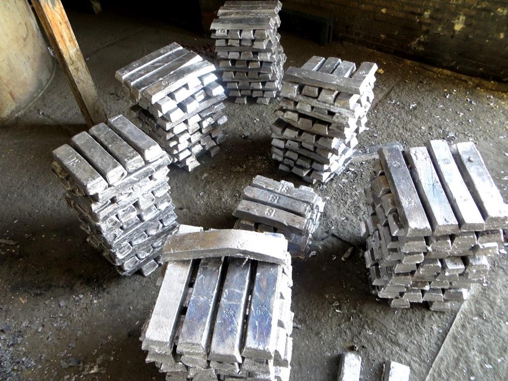 وزارت صمت موافق افزایش صادرات صنعت سرب و روی است/ صنایع سرب و روی 75 درصد ظرفیت خالی دارند