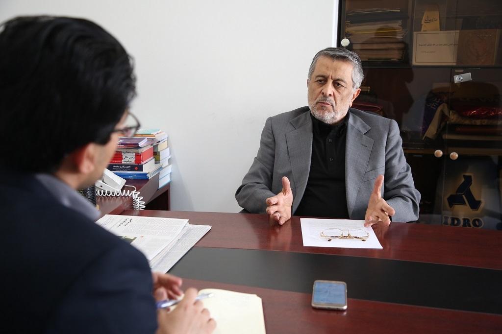 مراسم گرامیداشت روز ملی صنعت و معدن 10 تیرماه 98 در تهران برگزار می شود