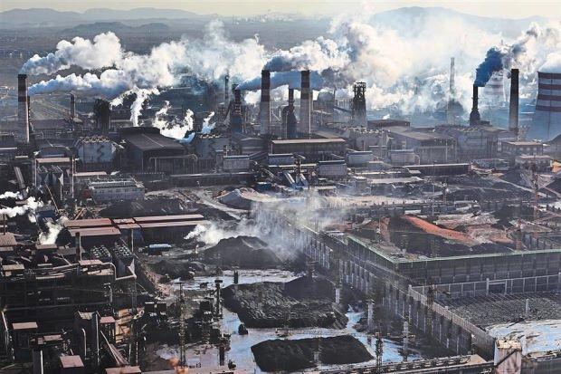 تولید فولادسازان بزرگ استان هبی در سه ماهه اول امسال رشد 19 درصدی یافت/ تحلیلگران صنعت فولاد معتقد به شکست سیاست کنترل تولید در چین هستند