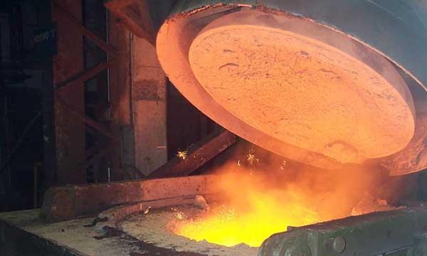 عمر آجرهای نسوز پاتیل های مذاب فولاد سبا افزایش یافت