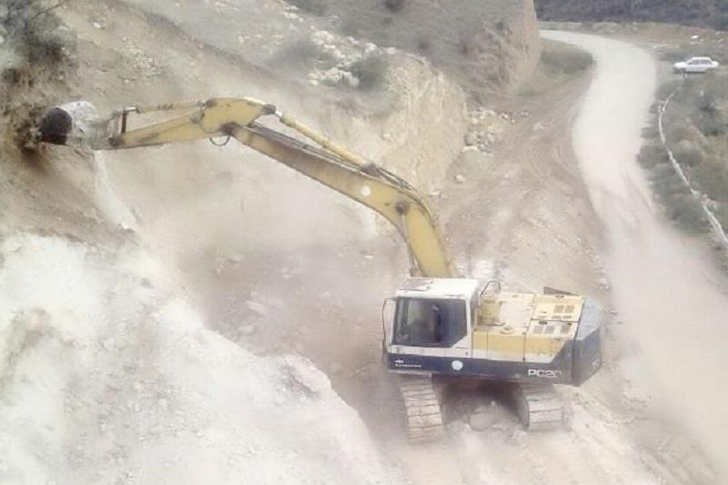 تلاش دولت برای کسب 10 میلیارد دلار درآمد تا پایان امسال از بخش معدن