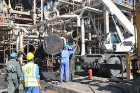 فقط 30 درصد بازار تجهیزات صنعت نفت در اختیار تولیدکنندگان داخلی است