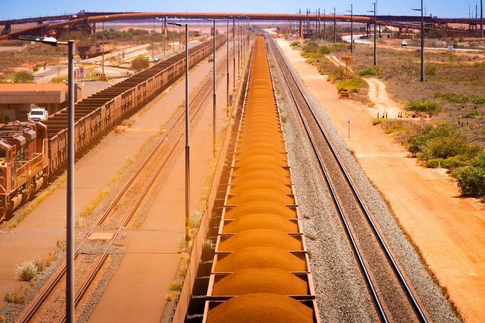 محدودیت عرضه و کاهش موجودی بنادر چین دو عامل اصلی تشدید روند صعودی قیمت سنگ آهن