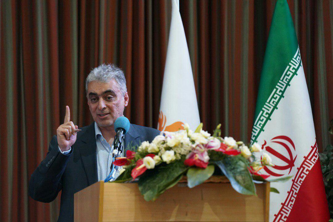 ارزش بازار شرکت ملی صنایع مس ایران هم اکنون 326 میلیارد ریال است/ شرکت مس نباید فرصت سرمایه گذاری در طرح های توسعه را از دست دهد