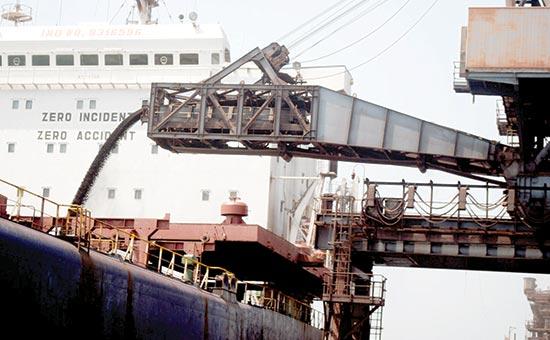 کاهش حضور واسطه ها در صادرات محصولات معدنی