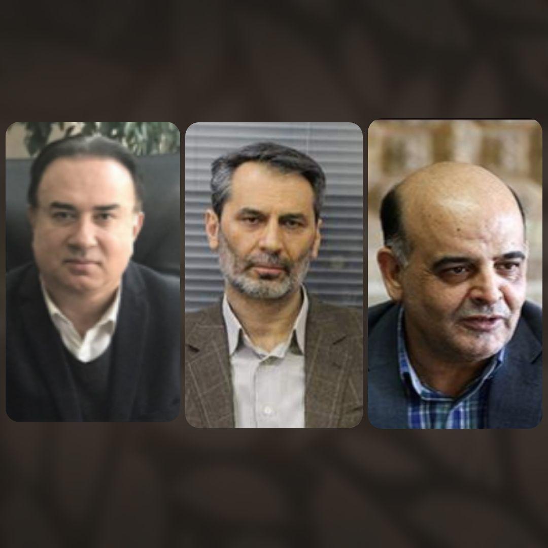 سه عضو هیئت مدیره فولاد مبارکه معرفی شدند