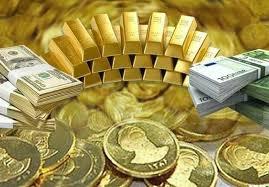 هر گرم طلای 18 عیار 417 هزار تومان قیمت خورد