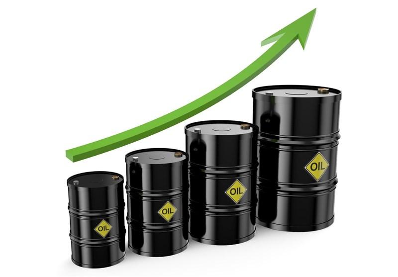 افزایش قیمت نفت در پی اعلام رئیس بانک مرکزی آمریکا برای حفظ رشد اقتصادی