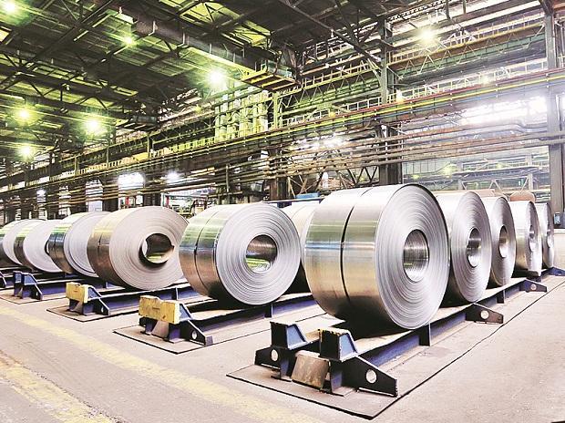 آژانس رتبه بندی هند پیش بینی خود درباره رشد صنعت فولاد را اصلاح کرد
